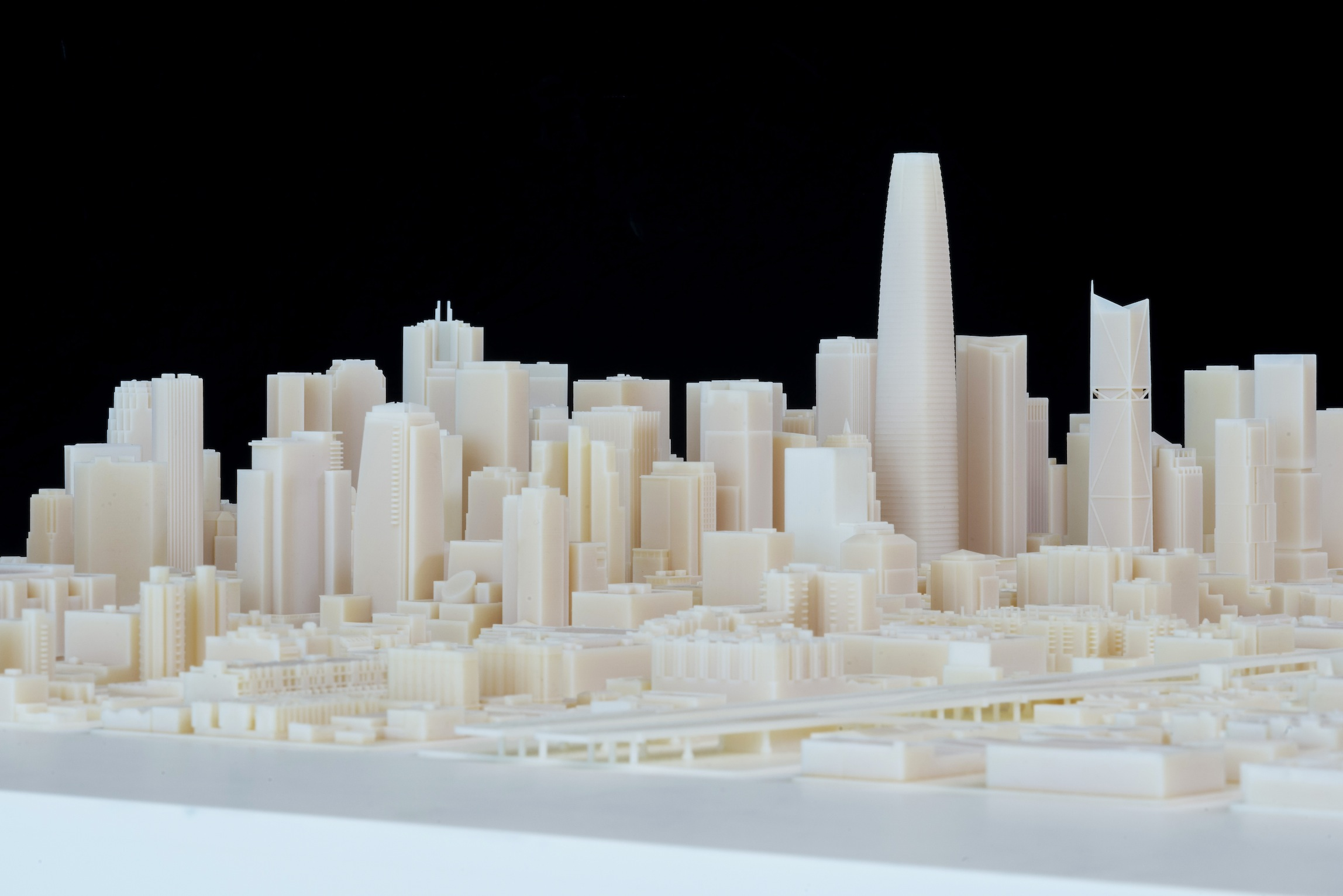 پرینت سه بعدی ماکت های معماری به ازای هر ساعت پرینت 6 هزار تومان