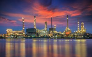 دپارتمان مهندسی نفت و گاز
