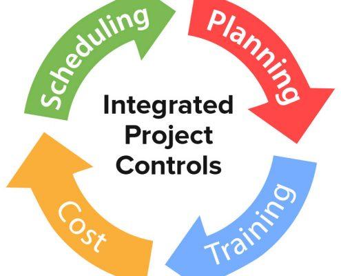 کنترل پروژه