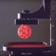 پرینت سه بعدی کربن با روش تولید مداوم از مایع
