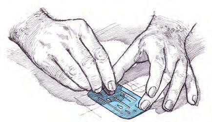 اتود دستی