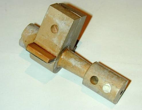 مدل چوبی