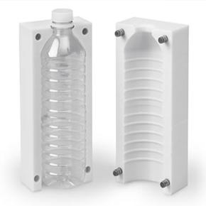 تولید قالب پلاستیک بطری با پرینت سه بعدی